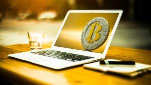 Preis in die Höhe bei Bitcoin Code
