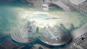 Ethereum-Blockkette bei Bitcoin Era sehr populär